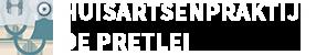 Huisartsenpraktijk de Pretlei Logo